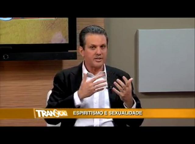 Transição 095 - Espiritismo e Sexualidade