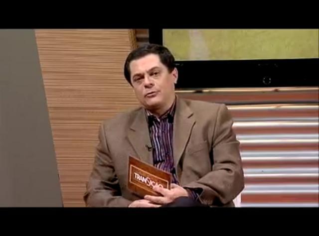 Transição 093 - Divulgação da Doutrina Espírita