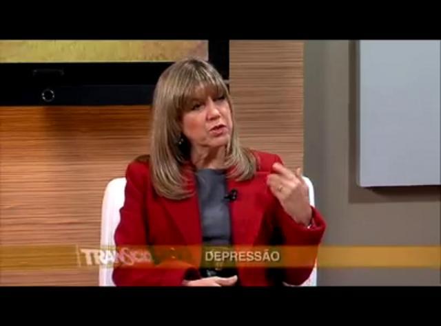 Transição 108 - Depressão