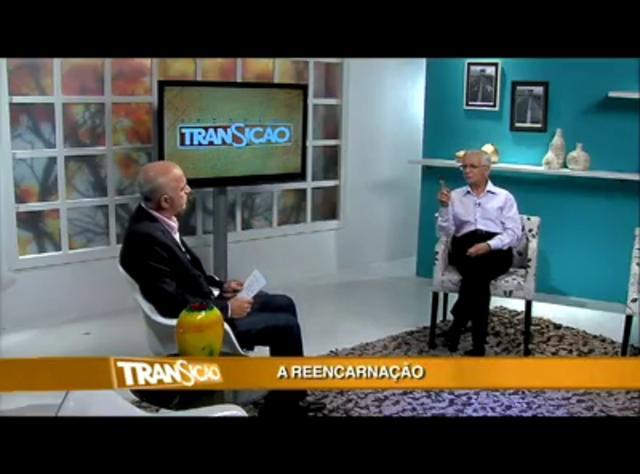 Transição 113 - Perguntas dos telespectadores