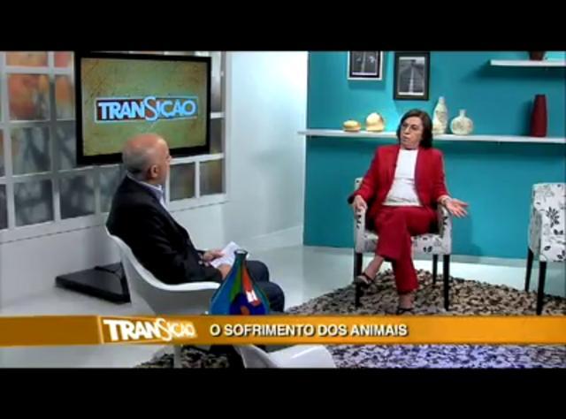 Transição 119 - A Espiritualidade dos Animais
