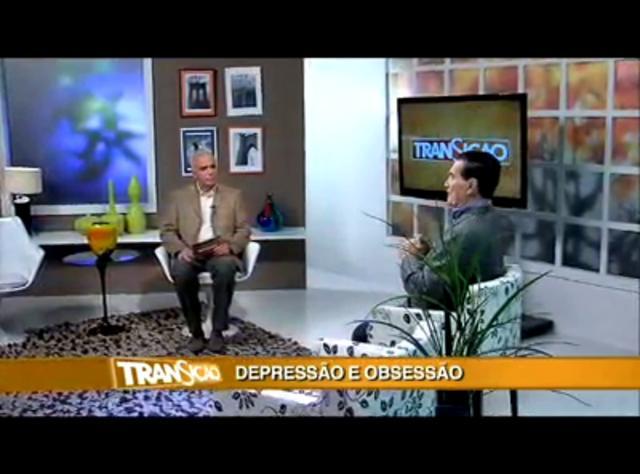 Transição 121 - Depressão e Obsessão