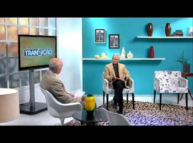 Transição 124 - Perguntas dos Telespectadores