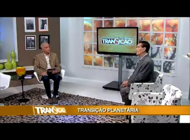 Transição 125 - A Transição Planetária