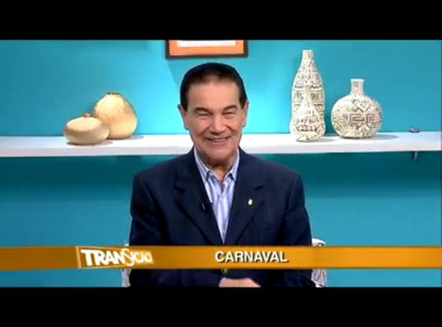 Transição 127 - Carnaval