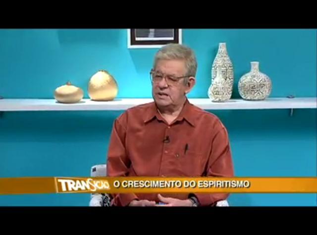 Transição 130 - O Crescimento do Espiritismo