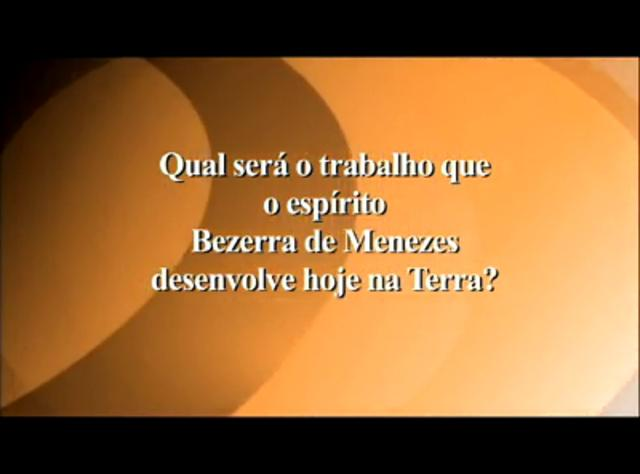 Transição 002 - Bezerra de Menezes