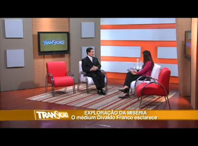 Transição 015 - Desigualdades Sociais - Exploração da Miséria