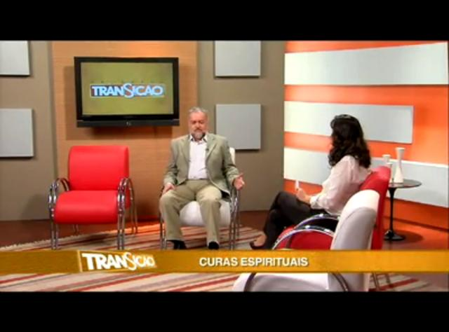 Transição 023 - Casas André Luiz e Rádio Boa Nova
