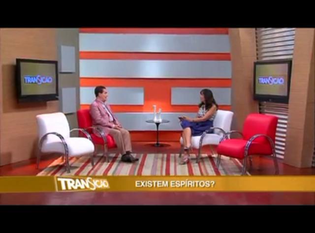 Transição 030 - A influência dos espíritos nos nossos pensamentos