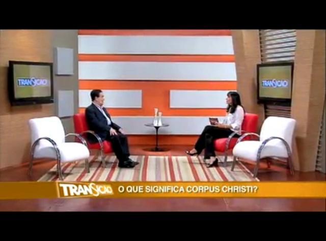 Transição 036 - Corpus Christi
