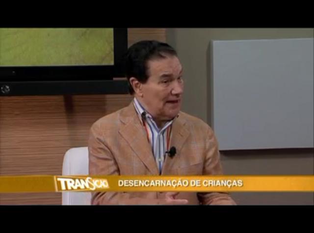 Transição 060 - Respondendo perguntas dos Telespectadores