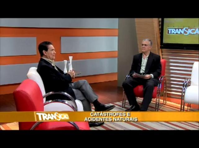 Transição 086 - Respondendo perguntas dos Telespectadores