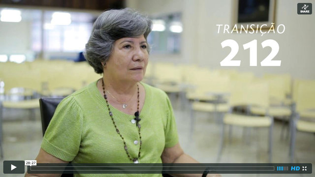 Transição 212 - Aborto