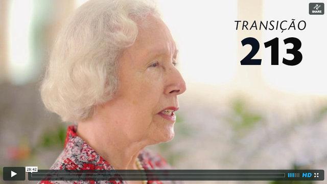 Transição 213 - Doença e Autocura
