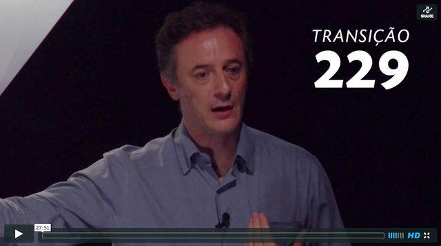 Transição 229 - Dependência Química