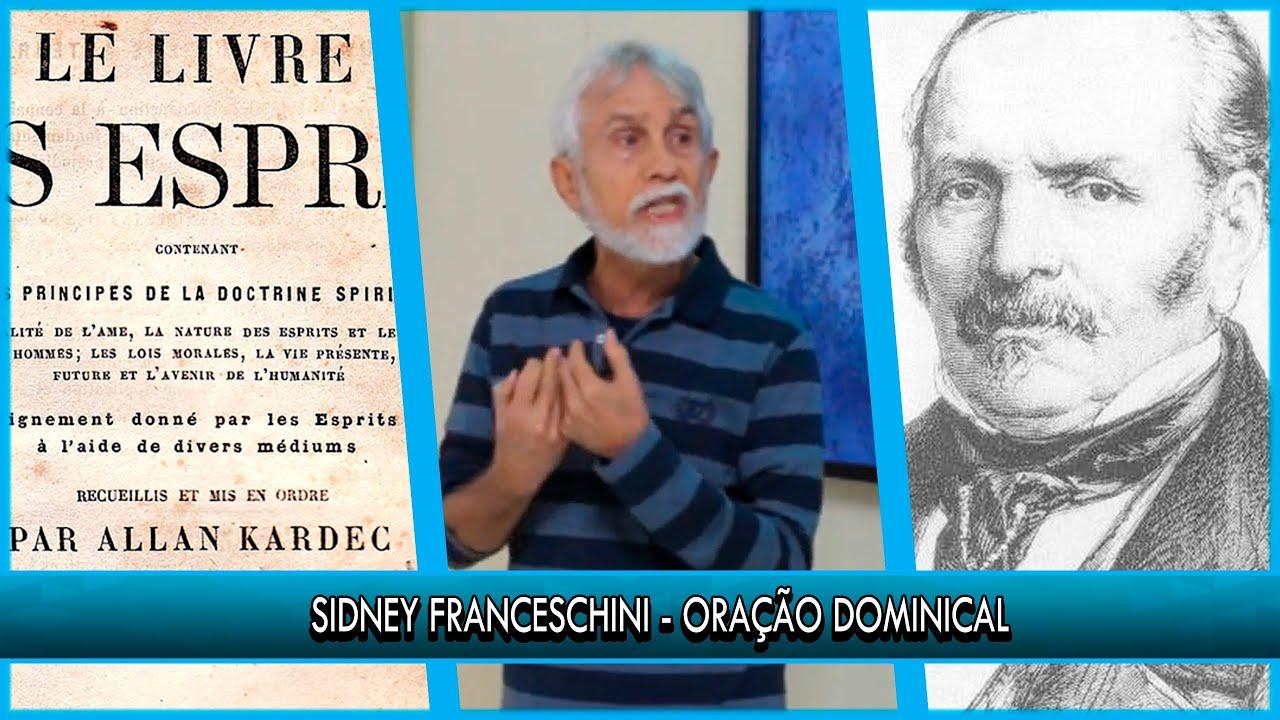 Oração Dominical - Sidney Franceschini - P13T1