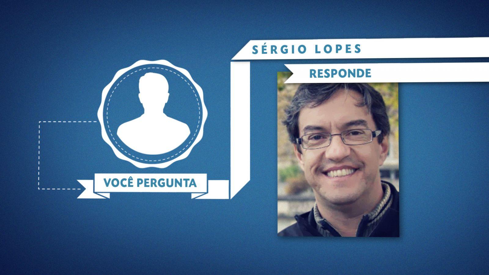 Você pergunta, Sérgio Lopes responde (089)