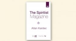 Livros Online Transição - The Spiritist Magazine 1858