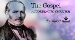 Livros Online Transição - The Gospel According to Spiritism