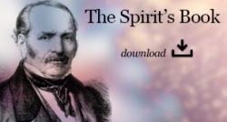 Livros Online Transição - The Spirits' Book