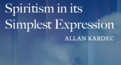 Livros Online Transição - Spiritism in its simplest expression