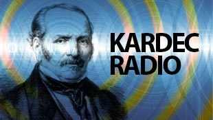 Kardec Radio - Say Yes to Life!