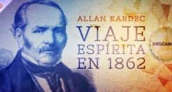 Livros Online Transição - Viaje Espírita en 1862