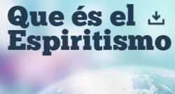 Livros Online Transição - Que és el Espiritismo