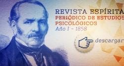 Livros Online Transição - Revista Espírita - Periódico de Estudios Psicológicos