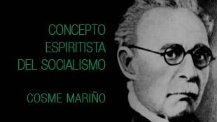 Concepto Espiritista del Socialismo