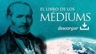 El Libro de los Médiums