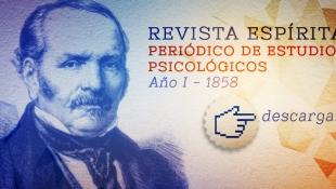 Revista Espírita - Periódico de Estudios Psicológicos