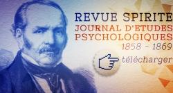 Livros Online Transição - Revue Spirite - Journal D'Etudes Psychologiques