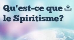 Livros Online Transição - Qu'est-ce que le Spiritisme?