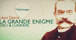 Livros Online Transição - La Grande Enigme - Dieu & L'Univers