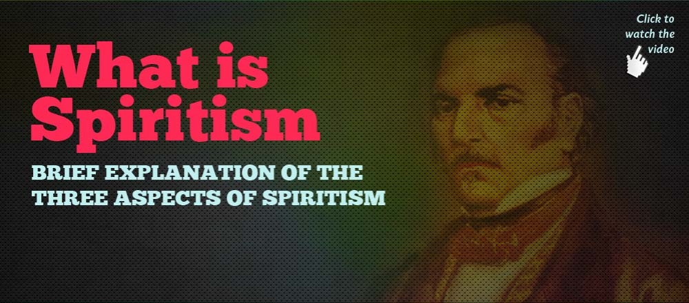 What is Spiritism