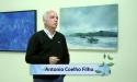 Palestra na Fraternidade 296 - Influência Oculta dos Espíritos - Antonio Coelho