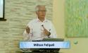 Palestra na Fraternidade 366 - Deus - Milton Felipeli