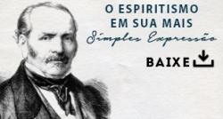 Livros Online Transição - O Espiritismo em sua mais Simples Expressão
