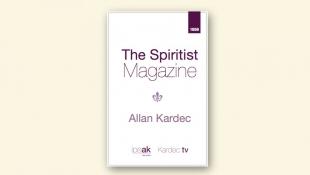 The Spiritist Magazine 1858