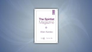 The Spiritist Magazine 1859