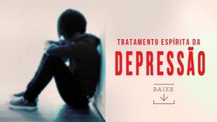 Tratamento Espírita da Depressão - Milton Felipeli