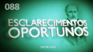 Esclarecimentos Oportunos 088 - Depressão
