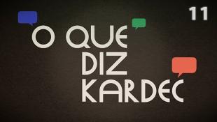 O Que Diz Kardec 011 - O Espírito Repousa Durante o Sono?