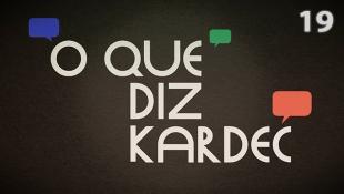 O Que Diz Kardec 019 - A Mediunidade Traz Problemas de Saúde?