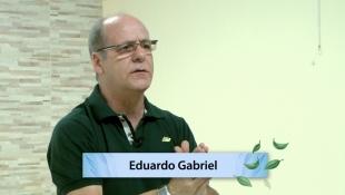 Palestra na Fraternidade 297 - A Reencarnação e a Lei de Causa e Efeito - Eduardo Gabriel