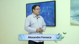 Palestra na Fraternidade 298 - Pureza Doutrinária - Alexandre Fonseca