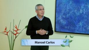 Palestra na Fraternidade 299 - Allan Kardec e as Leis Divinas - Manoel Carlos