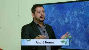 Palestra na Fraternidade 302 - O Espiritismo é uma Religião? - André Nunes